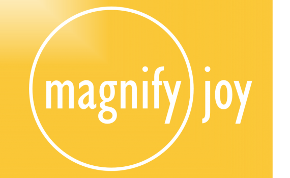 Magnify Joy Square Logo 8 2015