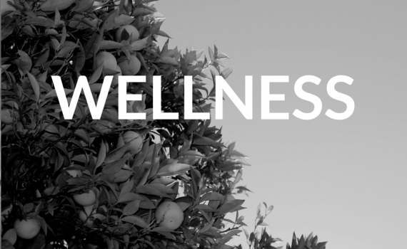 Wellness - BW