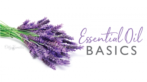 Essential Oil Basics 101 Class - Young Living Essential Oils Oily Families magnifyJOY